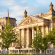 Reichstag, Berlin, Germany,, - Stock Photo