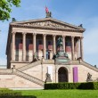 The Alte Nationalgalerie - Stock Photo