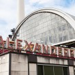 Stock Photo: Alexanderplatz