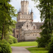 Marienburg Castle, Germany,,, — Stock Photo #11359017