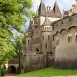 Marienburg Castle, Germany,,, - Stock Photo