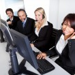 Customer service support — Stock Photo #11472068