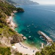 Amalfi coast, Italy — Stock Photo