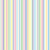 Strip pattern, pastel colors — Stock Vector