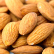 Almonds — Stock Photo