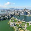 Stock Photo: Macau view