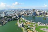 Macau view — Stock Photo