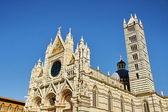 Siena, Tuscany — Stock Photo