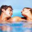 Leisure and love - Stockfoto