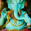Graceful Ganesh - Stock fotografie