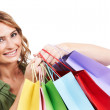 Sale! - Retail therapy - Stock Photo