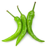 Chili pepper — Stock Photo