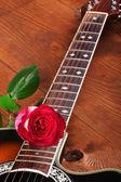 Guitar — Stock Photo