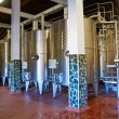 Winery — Stock Photo #11622662