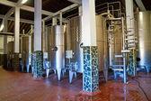 Winery — Stock Photo