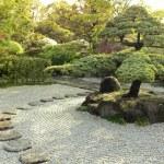Stone garden — Stock Photo #12334937