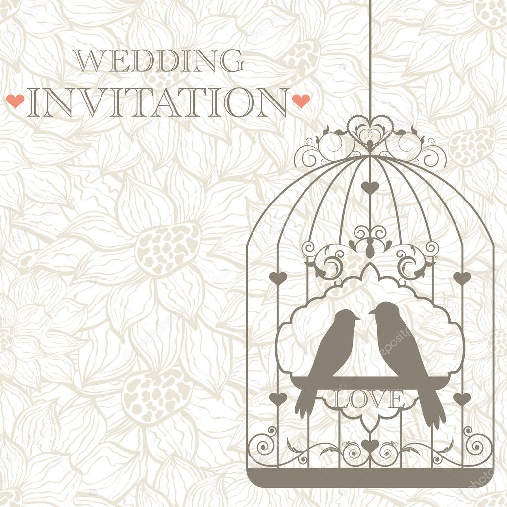 Wedding Invitation Stock Vector C 578foot 11543131