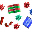 Gift Wrapping — Stock Photo #11720263