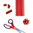 Gift Wrapping — Stock Photo #11928730