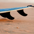 Surfboard - Stock Photo