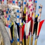 Archery — Stock Photo