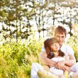 Young couple — Stock Photo #11127281