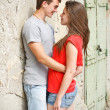 Young couple — Stock Photo #11264640