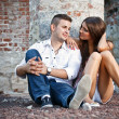 Young couple — Stock Photo #11812113