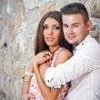 Young couple — Stock Photo #11812120