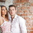 Young couple — Stock Photo #11812139