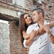 Attractive couple — Lizenzfreies Foto