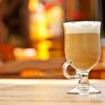 Coffee latte — Stock Photo #11825093
