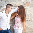 Couple — Stock Photo #11931329