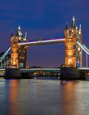 Londra tower bridge — Stok fotoğraf