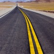 Road in North Argentina - Stock Photo