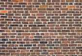 Nice old brickwall — Stock Photo