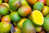 Mangos — Stock Photo