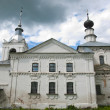 Churches and monasteries in Suzdal - Stock Photo