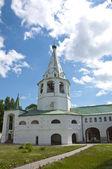 Kiliseler ve Manastırlar içinde suzdal — Stok fotoğraf