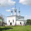 Churches and monasteries in Suzdal — 图库照片