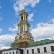 Churches and monasteries in Suzdal - 