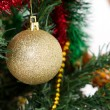 christmas balls — Stock Photo #11308114