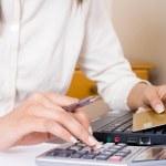 Home finance — Stock Photo #11364165