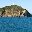 View Of Palmaiola Island — Stock Photo