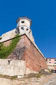 Antque 壁面、ポルトフェッライオ エルバ島)、イタリア ・ エルバ島 — ストック写真