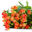 Bouquet of red roses — Stock Photo #11895207