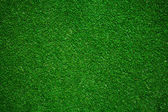 Miniature golf field background — Stock Photo