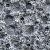 Moon Ground Semalss texture — Stock Photo