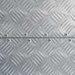 Stock Photo: Metal texture