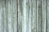 Texture of old boards, dirty painted wood — Stock Photo